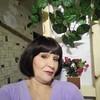 Марина, 58, г.Чебаркуль