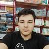 Рустам, 20, г.Москва