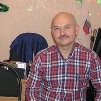 samohal, 62 года, Телец, Москва
