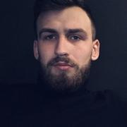 Сергій 26 Немиров