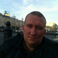 роман, 51 год, Водолей, Санкт-Петербург