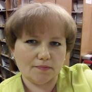 Наталья Кочанова 44 Санкт-Петербург