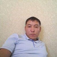 Каблан, 31 год, Дева, Алматы́
