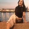 Арюна, 35, г.Санкт-Петербург