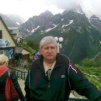 ВЛАДИМИР, 67 лет, Весы, Минеральные Воды
