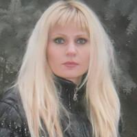 Юля, 37 лет, Скорпион, Рудня (Волгоградская обл.)