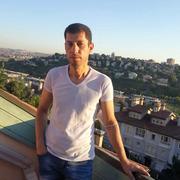 Murat 44 Стамбул