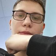 Влад 18 Москва