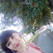 Людмила 28 Желтые Воды