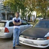 Иван, 34 года, Козерог, Иркутск