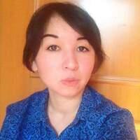 Динара, 34 года, Овен, Алматы́