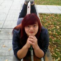 Екатерина, 22 года, Дева, Томск