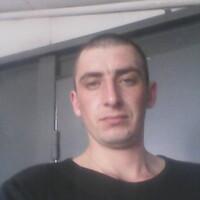 виталя, 31 год, Рак, Тюмень