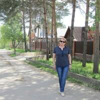 Елена, 58 лет, Водолей, Тула
