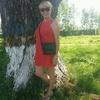 Tanya, 64, г.Черновцы