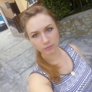 Татьяна 32 Ялта