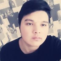 Shohrukhan, 22 года, Весы, Новосибирск