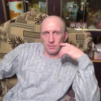 Виктор, 41 год, Телец, Красноярск