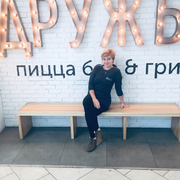 Юлия 24 Щекино