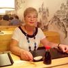 Галина, 66, г.Гороховец