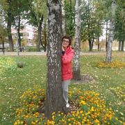 Людмила 84 Абакан