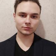 Семён Хаустов 22 Киров