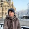 Fanny, 60, г.Санкт-Петербург