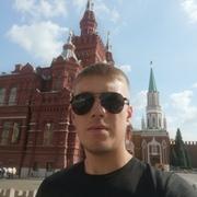 Антон 26 лет (Лев) Грайворон