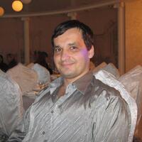 Сергей, 45 лет, Телец, Северск