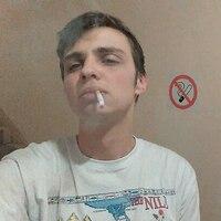 Nikita, 24 года, Водолей, Москва