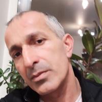 Бесо, 46 лет, Лев, Санкт-Петербург