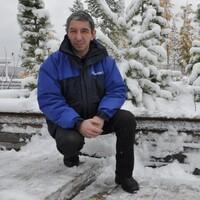 gex644, 53 года, Весы, Хабаровск