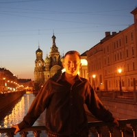 сергей, 41 год, Телец, Санкт-Петербург