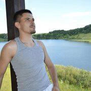 Эд 27 лет (Стрелец) хочет познакомиться в Обояни