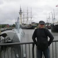 Владимир, 53 года, Скорпион, Джанкой
