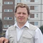 Костя, 34 года, Лев
