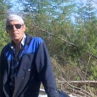 ИВАН, 60 лет, Козерог, Нерюнгри