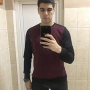 Назар 22 Армавир