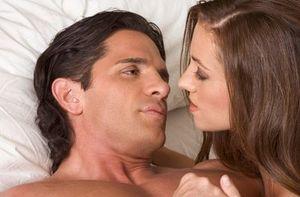 Планирование секса может быть сексуальным!