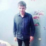 алекс 31 год (Весы) Макинск