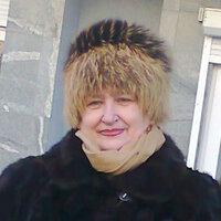 Любовь, 70 лет, Скорпион, Лисичанск