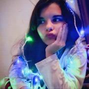 Елли (Лиза) мне 16 18 Омск