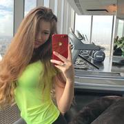 Кристина 30 Баку