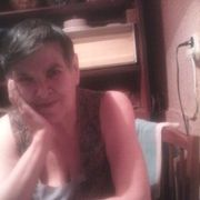 Нина Котлечкова(Бушме 79 Ижевск