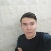 Максат, 23, г.Бишкек