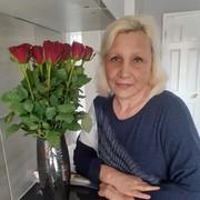 Tamara 59 лет (Овен) Хайфа