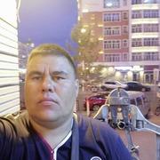 Пётр 35 Забайкальск