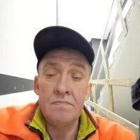 юрий, 52 года, Телец, Екатеринбург