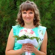Ирина 45 лет (Водолей) Северодонецк