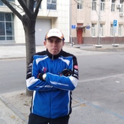 Дмитрий Пивень, 37, г.Днепр
